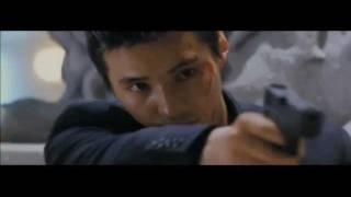 The Man From Nowhere Trailer (English Trailer) starring Won Bin
