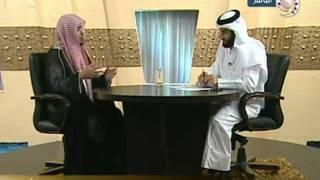 الشيخ صالح المغامسي يشرح بيت ابي تمام علي نحت القوافي من معادنها وما علي أن لم يفهم البقر