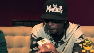 Krayzie Bone On Being A Part of