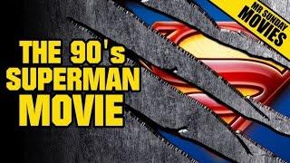 The Only 90's SUPERMAN Movie - Caravan Of Garbage