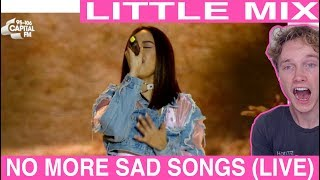 Little Mix - 'No More Sad Songs' (Live At Capital's Summertime Ball 2017) reaction Tyler Wibstad
