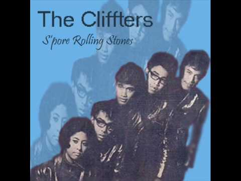 Bisikan Cliffters - Rickieno Bajuri & The Cliffters