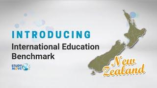 New Zealand International Education Benchmark