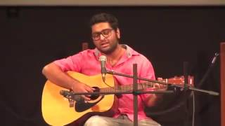 ARIJIT SINGH  NA MONO LAGE NA Bengali song