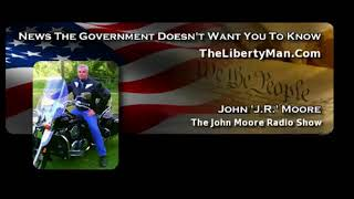 NOW A UPDATE From The John Moore Radio Show