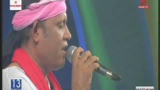 Live Musical Program - Amare Asibar Kotha Koiya(আমারে আসিবার কথা কইয়া)-By- Fakir Shahabuddin