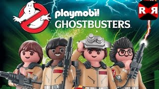 PLAYMOBIL Ghostbusters (By PLAYMOBIL) - iOS / Android - Gameplay Video