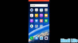 Oppo F7 New Features TouchPal SkinPack Default White Explained in Hindi