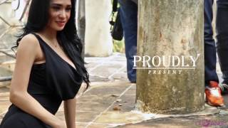 Crowners Samarinda DJ Bibie Julius 18 Mrt 2017