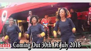 Omoregie Eguasa gets Together  lunching of Instruments Coming out 30th of July 2018
