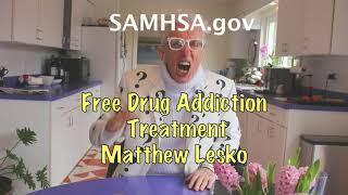 Free Drug Addiction Treatment Can Stop 64,000 Drug Overdose Deaths ..free download Lesko.com/5free