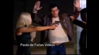 Cobras & Lagartos -  Morte De Omar Pasquim