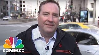 Inside The Race To Deliver The First Self-Driving Car | CNBC
