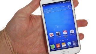 Samsung Galaxy Grand Neo GT-I9060 обзор ◄ Quke.ru ►
