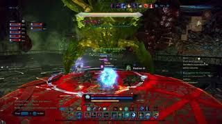 Tera Ps4-7man Army Boss Raids Grinding and Enchanting gears to +12