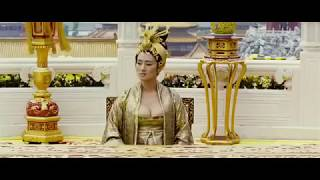 New Chinese Action Full Hindi Dubbed Movie 2017