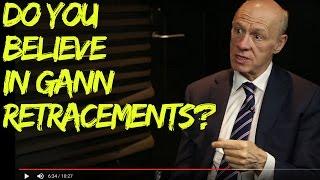Do you believe in Gann Retracements?