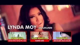 Lynda Moy   Didukunin   Official Music Video