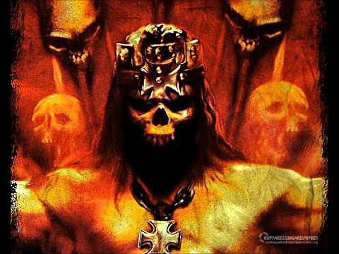 Motörhead - King of Kings