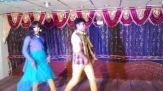 Bangladeshi allah jane jane aswome dance video