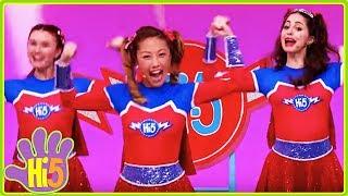 Action | Hi-5 Season 16 Songs of the Week and more Kids Songs