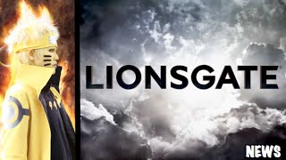 Naruto Live Action Movie by Lionsgate Confirmed! News & Thoughts! ナルト- 疾風伝