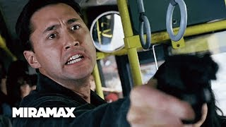 Beast Cops | 'Bus-ted' (HD) | Michael Wong, Anthony Wong | 1998