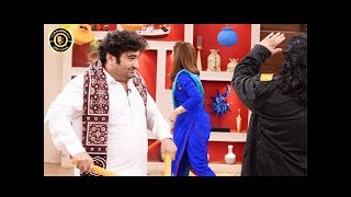 Kon Jeeta Aaj Ke Morning Show Main | Sindh Vs Punjab | Game Segment