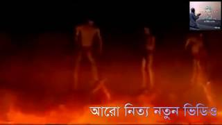 jahannamer gojob.How sad ! A gajal with punishment of abandon .I can not control my eyes water .