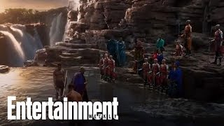 Best Marvel Cinematic Universe Fight Scenes | Entertainment Weekly