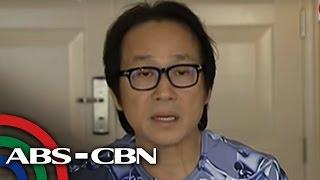TV Patrol: Atong Ang: Plano akong ipapatay dahil sa sugal
