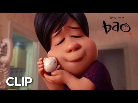 Xxx Mp4 Disney•Pixar S Bao Clip Incredibles 2 In Theatres June 15 3gp Sex