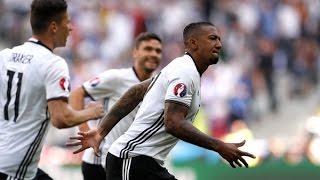 Germany VS Slovakia 3-0 All Goals & Highlights (EURO 2016 Round of 16) 720P HD