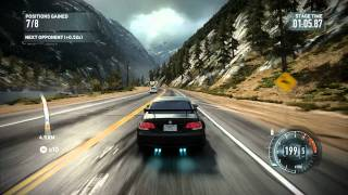 vgn review  need for speed the run
