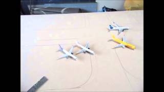 How to: Build a Model Airport - Episode 1 - How to start?