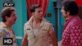 Akshay Kumar wants to get married again | Khiladi 786