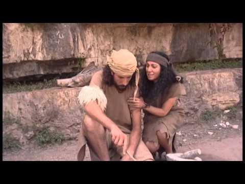Adam & Eyva آدم و حوا as Eve Farsi Part 2