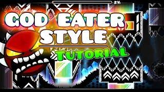 [2.11] GOD EATER Style TUTORIAL