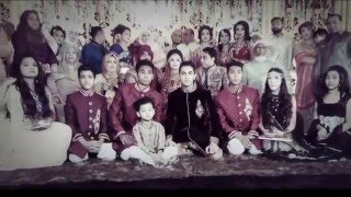 ishika khan wedding party