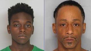 Police Arrest Teen Who Got Sucker Punched by Katt Williams and Look to Arrest Katt Williams Next.