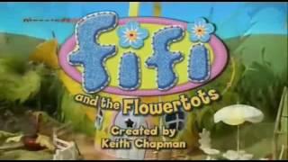 Фифи и цветочные малыши - Молочный шейк