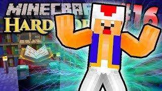 Minecraft HC #7! - Part 16 (ENCHANTED)