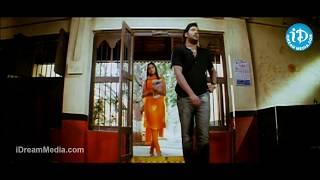 Mamta Mohandas Romantic Scene - Krishnarjuna Movie