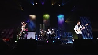 「mix juiceのいうとおり」from UNISON SQUARE GARDEN TOUR 2016 Dr.Izzy at Yokosuka Arts Theatre 2016.11.21