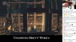 Dark Souls : Arcade Stick Run Part 2 [Part 1 of 5]