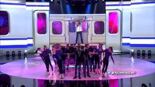 MBC The X Factor -حمزة هوساوي-Without You- العروض المباشرة
