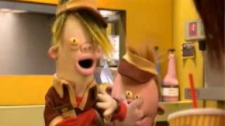 mr meaty gone with wind