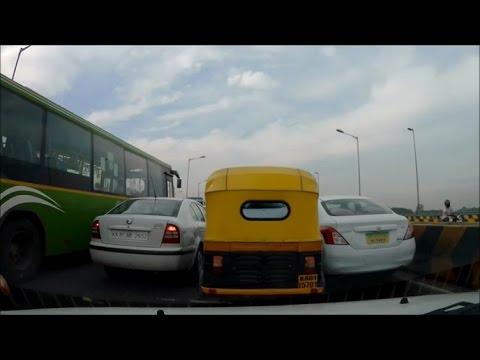 Bangalore City Tour - Part 3