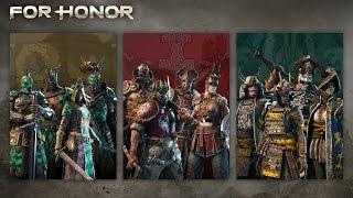 For Honor - Neue Inhalte der Woche (30. März)