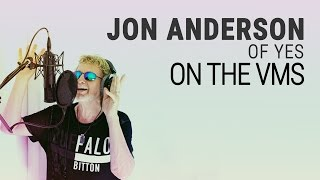 Jon Anderson of YES  On The VMS | Slate Digital